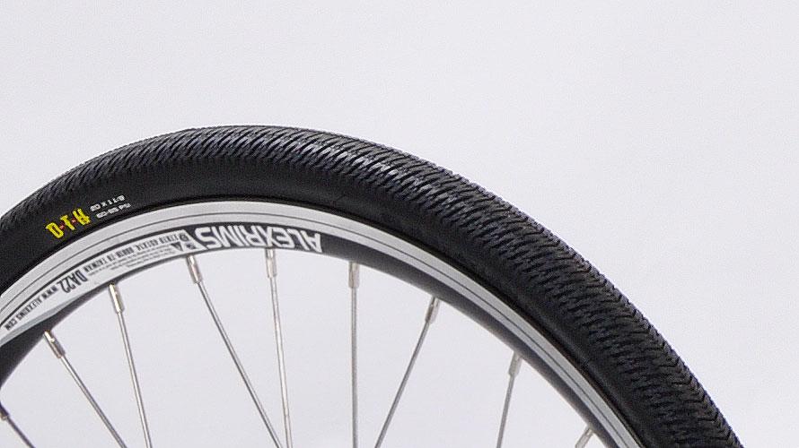 タルタルーガ自転車タイプSGT