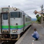 「自転車と旅」取材話 北海道編 その2 Day 1