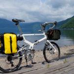 「自転車と旅」取材話 北海道編 その4 Day 3