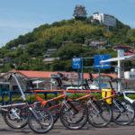「しまなみ海道」 満喫の旅 その1
