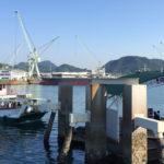 「しまなみ海道」 満喫の旅 その2 「向島」