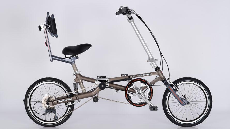 タルタルーガ自転車タイプF