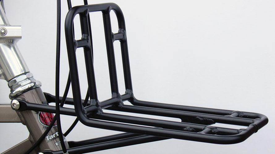 タルタルーガ自転車タイプFフロントキャリアー