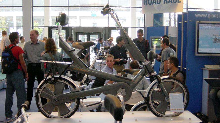 タルタルーガ自転車タイプFコピー