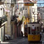 ポルトガル 2011(リスボン)前編