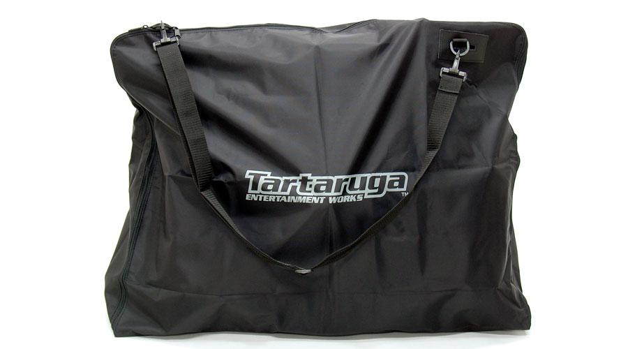 タルタルーガ自転車TypeSPORT飛行機輪行