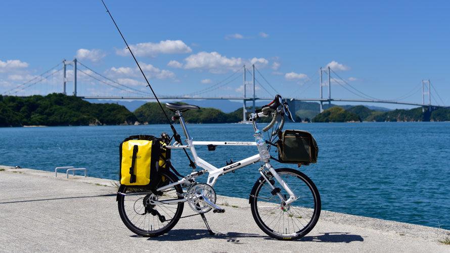 タルタルーガ自転車エモーショナルデザイン