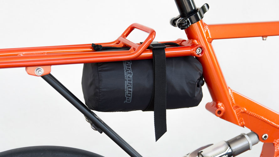 タルタルーガ自転車TypeSPORTイージーキャリーバッグ